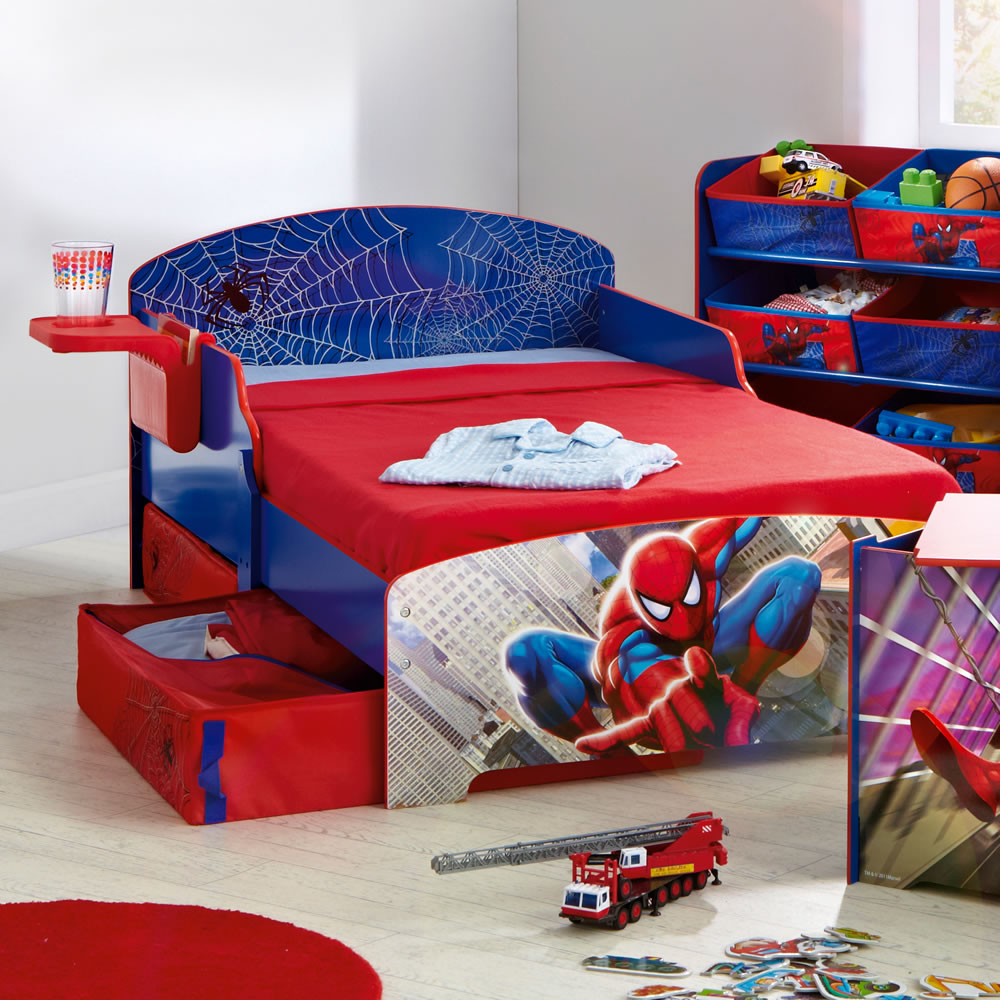 Boys kids bedroom ideas-2