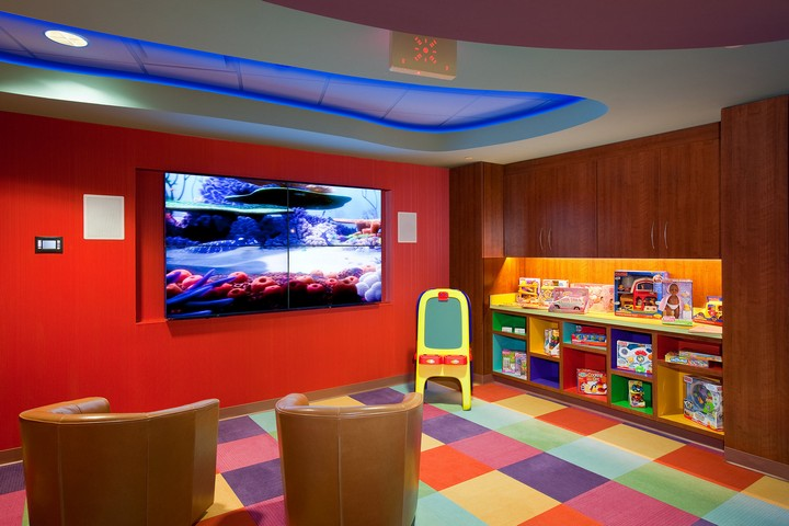 HOW TO CREATE A PERFECT PLAYROOM FOR YOUR KIDS - 3