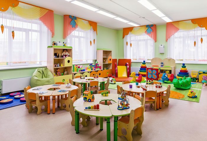 HOW TO CREATE A PERFECT PLAYROOM FOR YOUR KIDS - 4