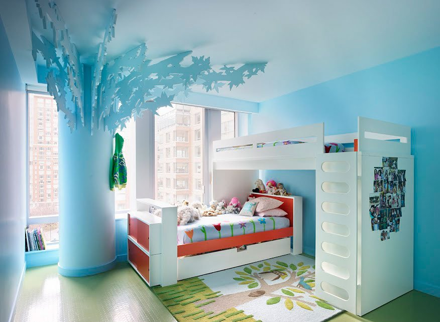 girls bedrooms ideas-3