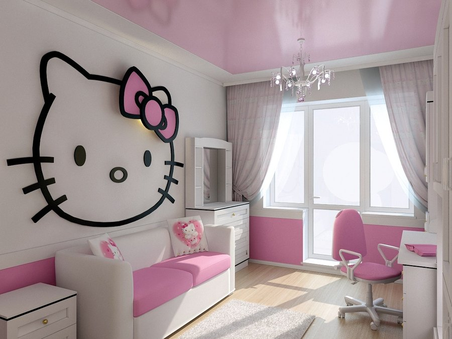 girls bedrooms ideas-7