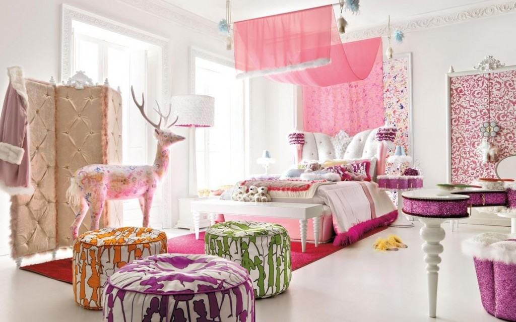 girls bedrooms ideas-8